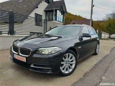 second-hand BMW 518