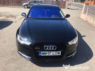 second-hand Audi A6 2.0TDI, 177cp