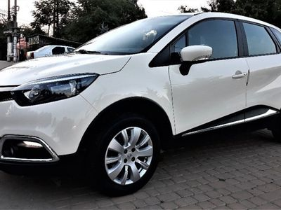 second-hand Renault Captur an 2014 1.5dci 90cp EURO 5,START/STOP semafor