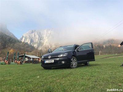 second-hand VW Golf VI e-Golf