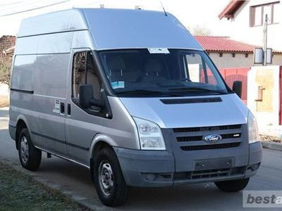 brugt Ford Transit