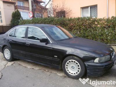 second-hand BMW 520 e39 d Euro 3