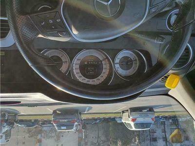 second-hand Mercedes 250