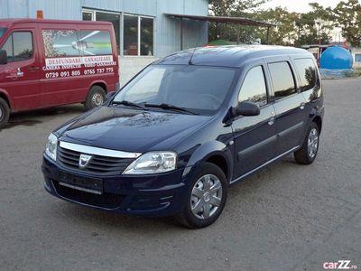 second-hand Dacia Logan MCV an 2012 / euro 5 / 1.6-87cp / impecabila -11