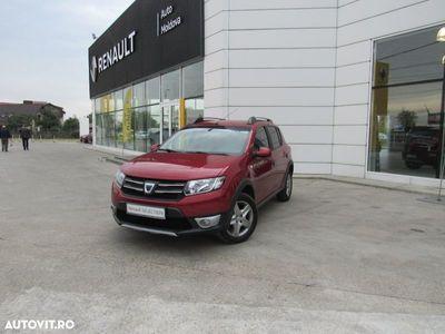 used Dacia Sandero Stepway