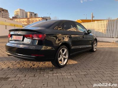 second-hand Audi A3 Limousine 1.6 TDI Attraction - EURO 6