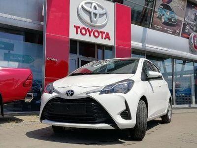 brugt Toyota Yaris III