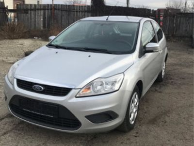second-hand Ford Focus 1,6 diesel an 2009