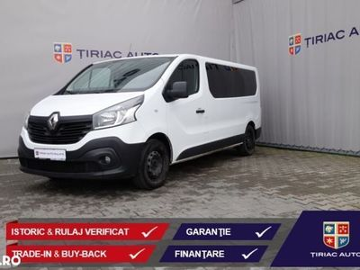 second-hand Renault Trafic 1.6 D