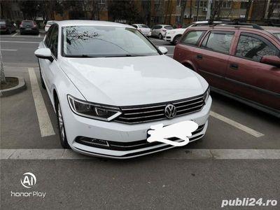 second-hand VW Passat 1,4TSI 150cp ACT 83000km euro6