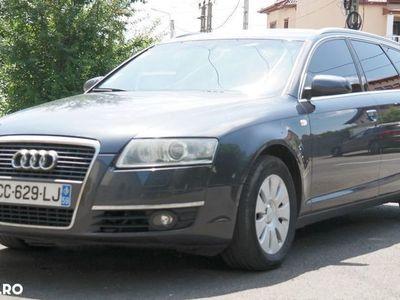 used Audi A6 Avant, 2.0 TDI Diesel, an 2007 luna 5