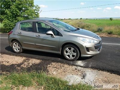brugt Peugeot 308 an 2010 1,6 HDI 90 CP