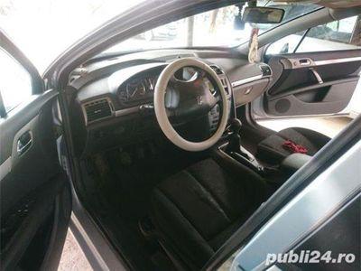 brugt Peugeot 407