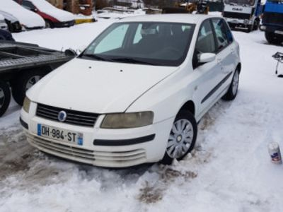 second-hand Fiat Stilo an 2003 Cm 1.9 jtd nr franța