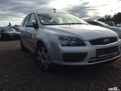 second-hand Ford Focus 1.6TDCI Germania