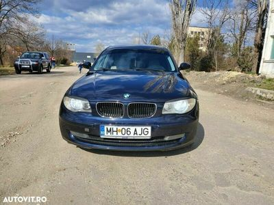 second-hand BMW 120 Seria 1 d
