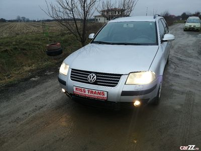 second-hand VW Passat 2005. 1399€