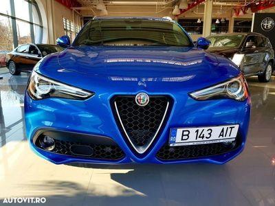 used Alfa Romeo Stelvio