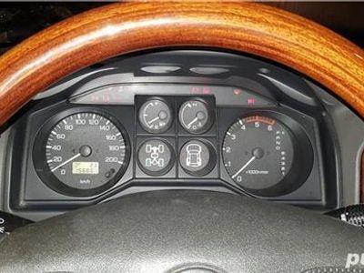 brugt Mitsubishi Pajero Montero 3.2 DI-D, Diesel, 3 usi, 2003, 156.000KM