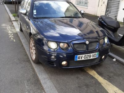 second-hand MG ZT-T (Rover)