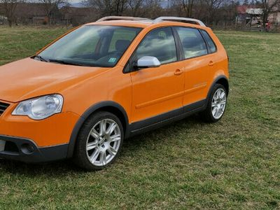 second-hand VW Polo Cross 2006 1,9tdi