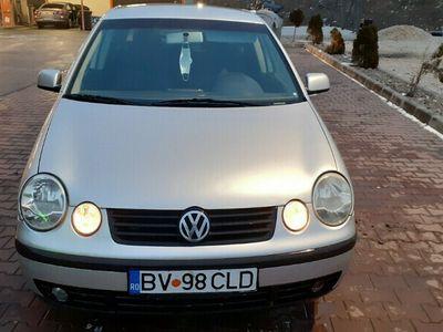 second-hand VW Polo 1.2 BENZINA AN FAB 2004 AC