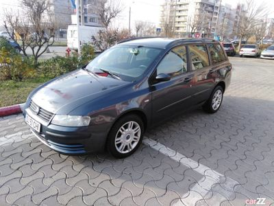 second-hand Fiat Stilo 2004 1,6 benzina euro 4