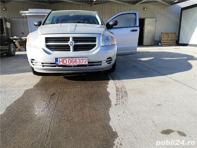 second-hand Dodge Caliber 2.0 crd