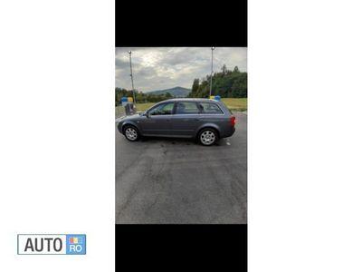 second-hand Audi A4 1,9 TDI 136 CP 2004 ! SERIOZITATE MAXIMA!