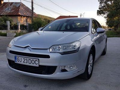 second-hand Citroën C5 2012 1.6 e hdi
