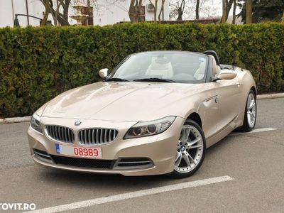 second-hand BMW Z4