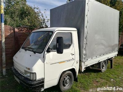 second-hand Nissan Trade