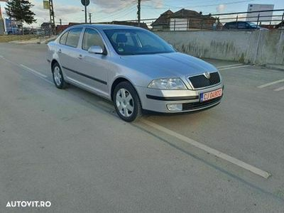 second-hand Skoda Octavia 1.8