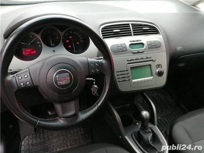 second-hand Seat Altea