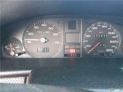 second-hand Audi 100