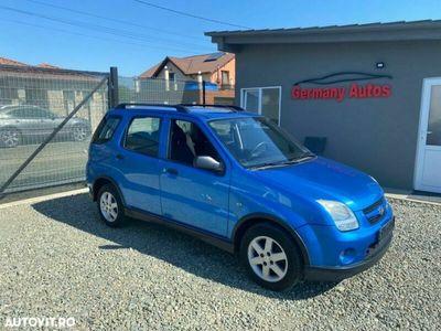second-hand Suzuki Ignis 1.5