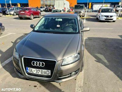 second-hand Audi A3 1.2