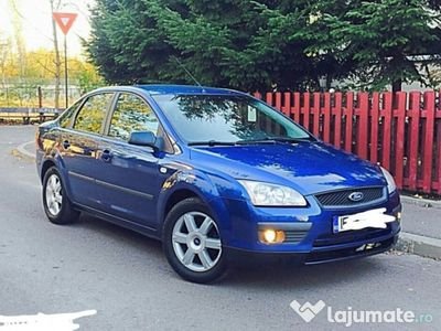 second-hand Ford Focus MK2/ 2007 ,1.6+GPL, 160.000 km