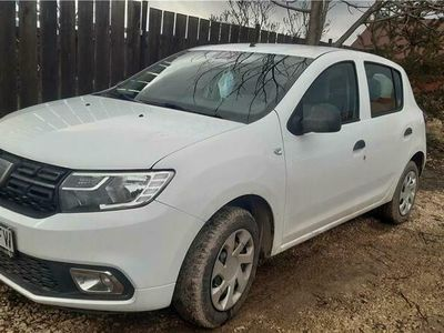 second-hand Dacia Sandero 2020
