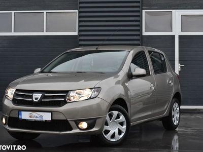 second-hand Dacia Sandero 1.5
