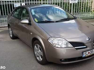 used Nissan Primera P12