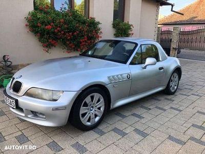 second-hand BMW Z3 Z