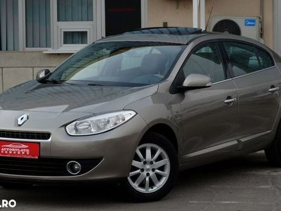 second-hand Renault Fluence 1.5dCi