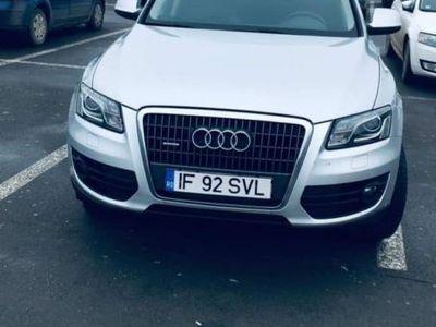 second-hand Audi Q5 B8