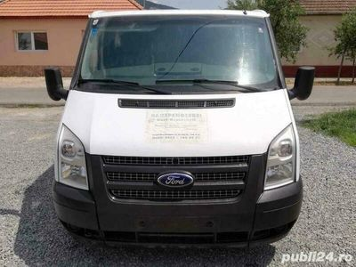 second-hand Ford Transit 2013 * EURO 5/ 158.000km