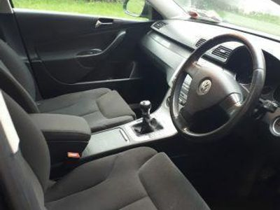 used VW Passat