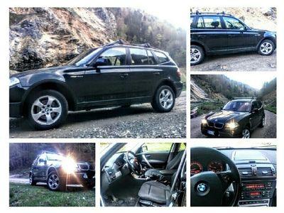 second-hand BMW X3 BMW X3 - SUV