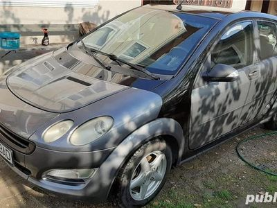second-hand Smart ForFour 1,3