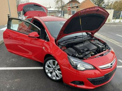 second-hand Opel Astra 1.7 TIDC.