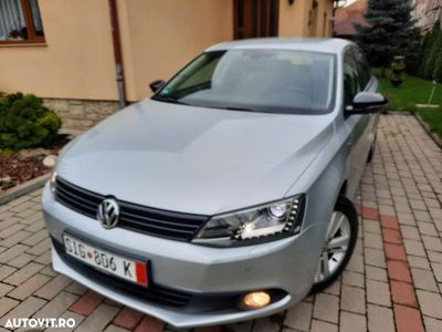 second-hand VW Jetta
